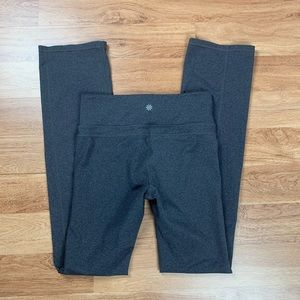 Athleta Powervita Straight Leg Pants